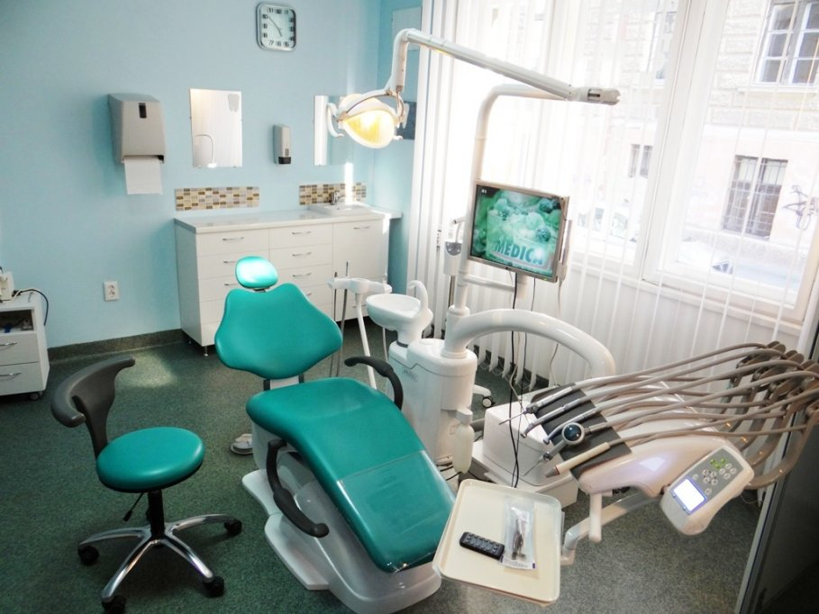 Dental Cab