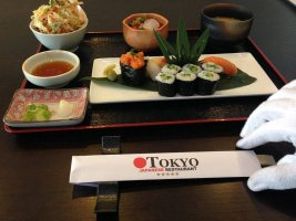 Mancare japoneza cluj
