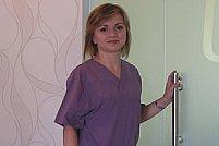 Moraru Raluca - doctor
