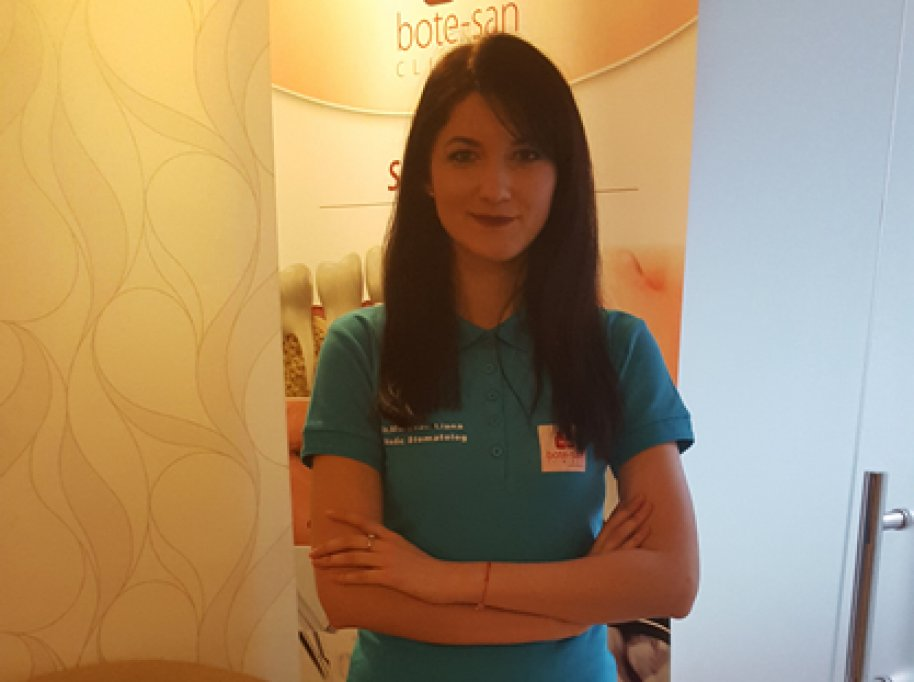 Muresan Liana - doctor