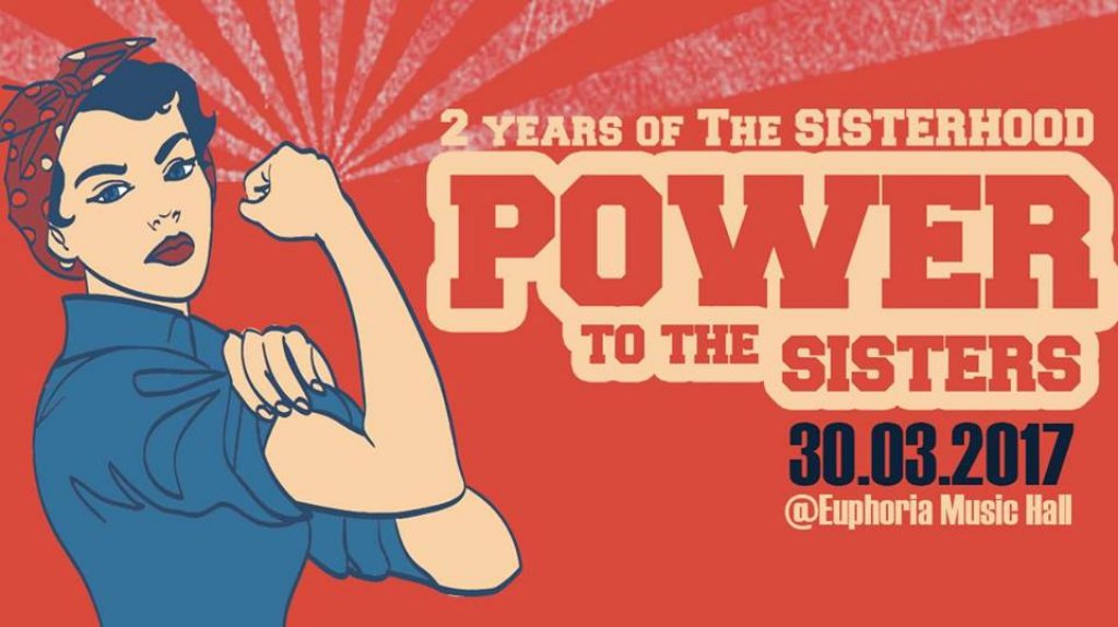 power-to-the-sisters