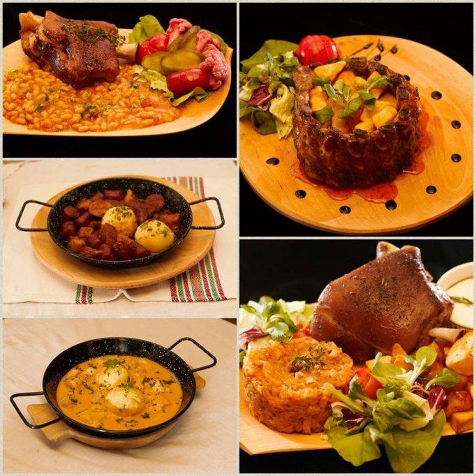 Restaurant Casa Maramureseana