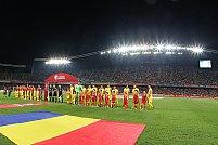 Romania - Danemarca