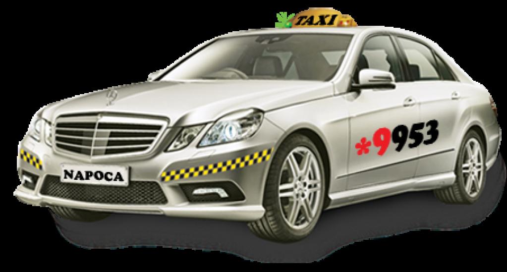 Taxi Napoca