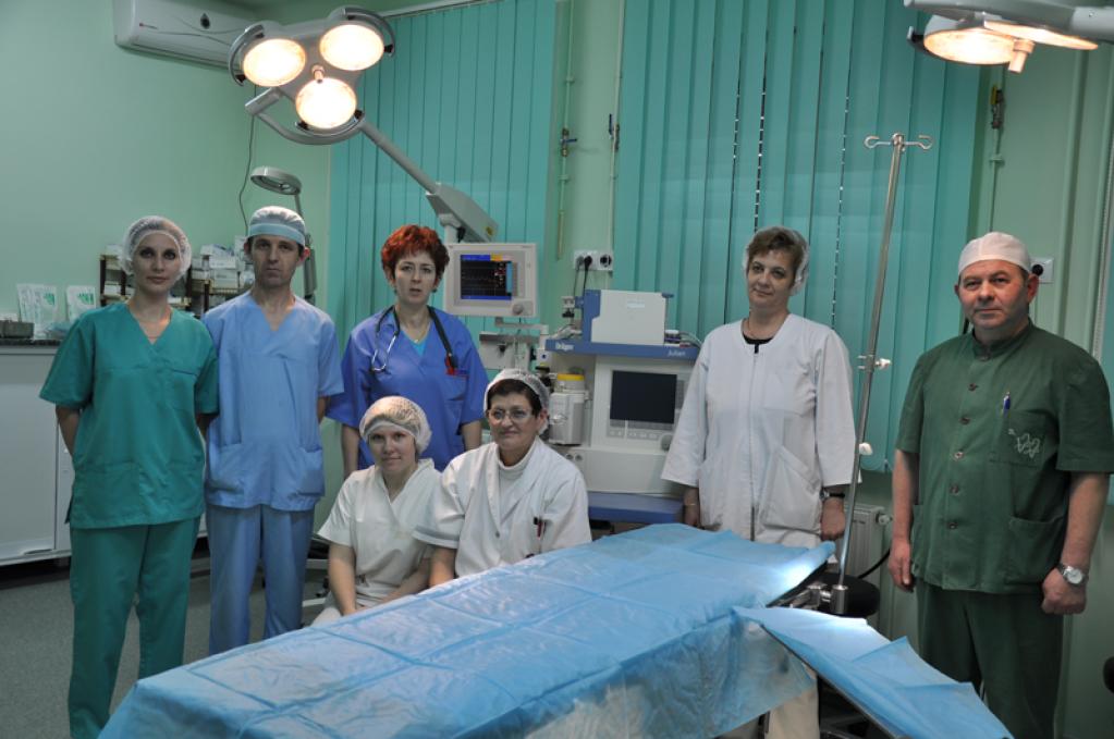Clinica Vanimed