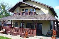 EcoCase-Lemn si constructii case din lemn la cheie