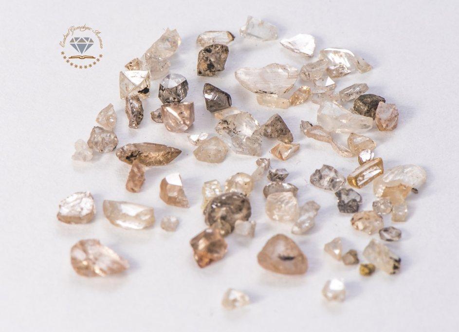 Anatomia diamantelor