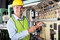 Angajam INGINER- Proiectare instalatii electrice si automatizari industriale-Timisoara
