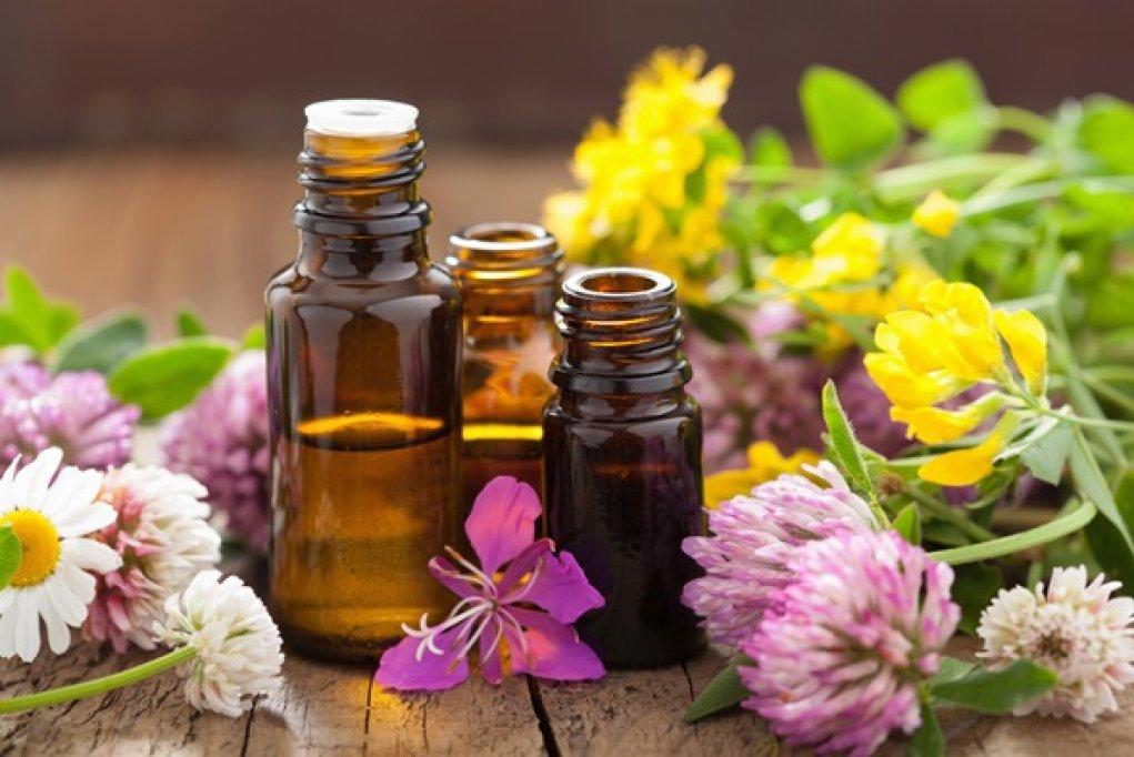Uleiurile esentiale benefice pentru masaj