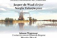 Concert simfonic - Dutch Days