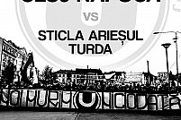 FC Universitatea Cluj - Sticla Ariesul Turda