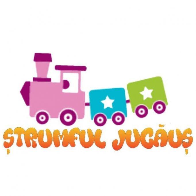 Strumful Jucaus ofera 10 jocuri educative pentru invatarea prin joaca