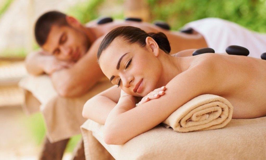 Efectele vindecatoare ale masajului