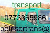 Petrisor Trans Serv