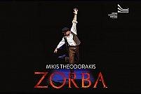 Spectacolul de balet Zorba