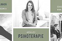 Cabinet Psihologic Diana Tarcea