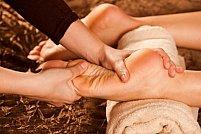 Masajul picioarelor
