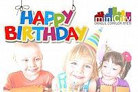 Locatie de petreceri pentru copii in Cluj