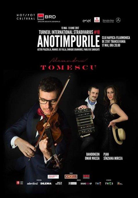 Turneul Internaţional Stradivarius