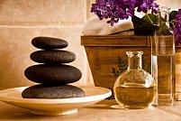 Aromaterapia in tandem cu masoterapia