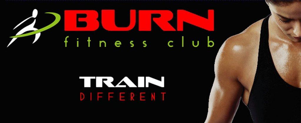 Burn Fitness Club