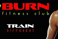 Burn Fitness Club