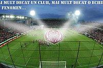 CFR 1907 Cluj - FC Viitorul