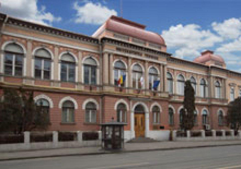 Facultatea de Automatica si Calculatoare Cluj
