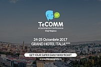 TeCOMM eCommerce Conference&Expo