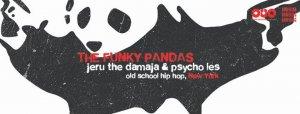 the-funky-pandas