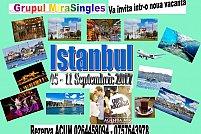 Vacanta in Istanbul - plecare cu avionul din Cluj Napoca
