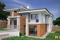 Proiectare case, blocuri - Birou arhitectura Cluj