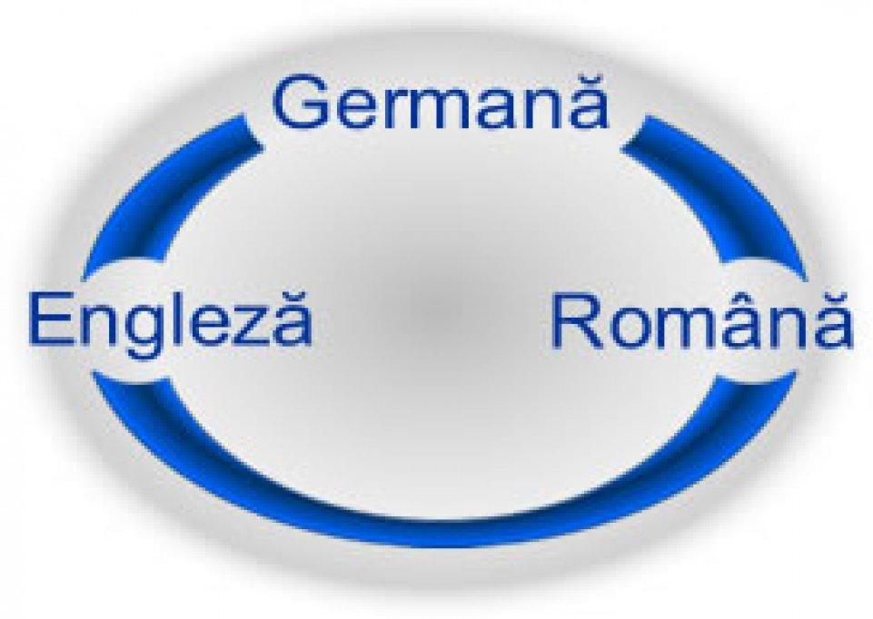 Traducator autorizat de engleza si germana din Cluj