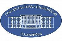 Casa de Cultura a Studentilor Cluj-Napoca