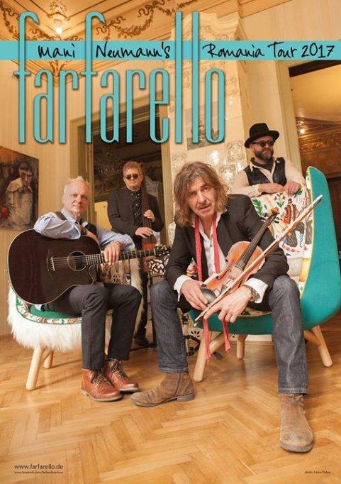 Concert Mani Neumann's Farfarello