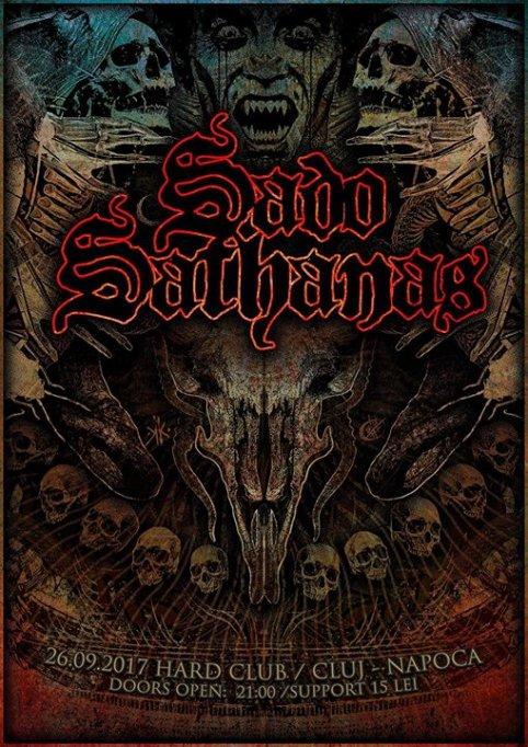 Concert Sado Sathanas