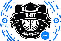 Cursuri de baschet in Cluj pentru copii
