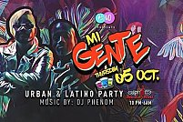 Mi Gente - Urban & Latino Party