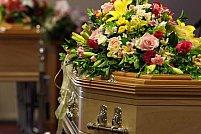 Toaletarea și cosmetizarea decedatului