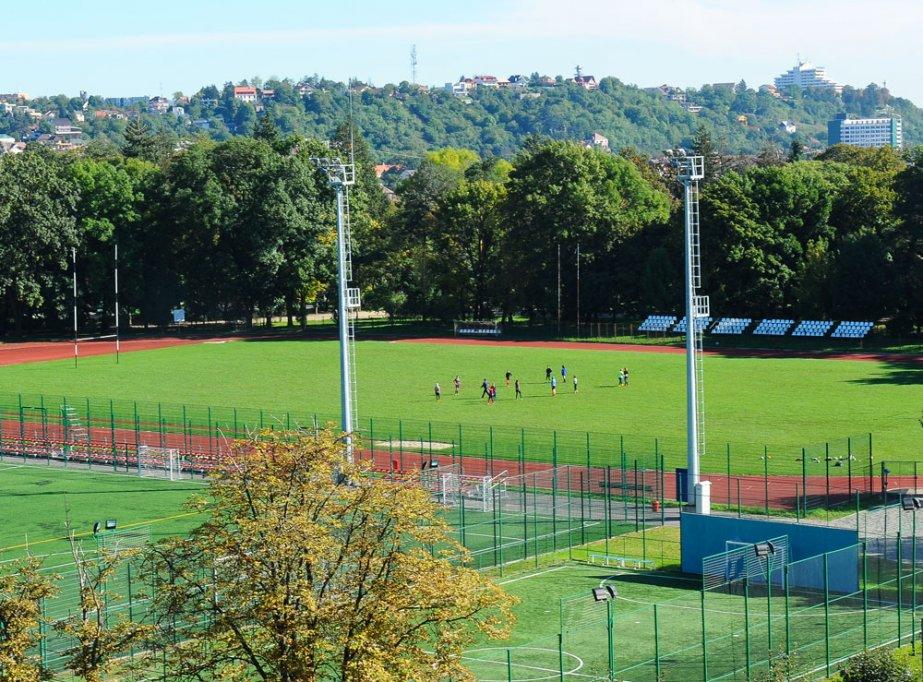 Stadionul Iuliu Hatieganu