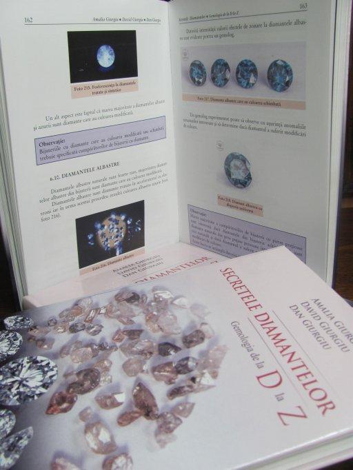 Munca și activitatea gemologului specialist