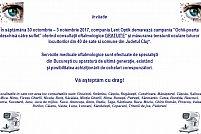 Lent Optik ofera Consultatii oftalmologice gratuite in 40 de comune si sate din Judetul Cluj