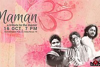 Naman: a tribute to the master