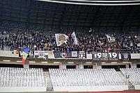 Sănătatea Cluj - FC Universitatea Cluj