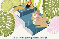 Carturesti Book Spa