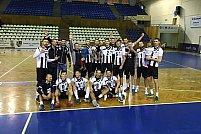 CS U Cluj - CS Dinamo Bucuresti