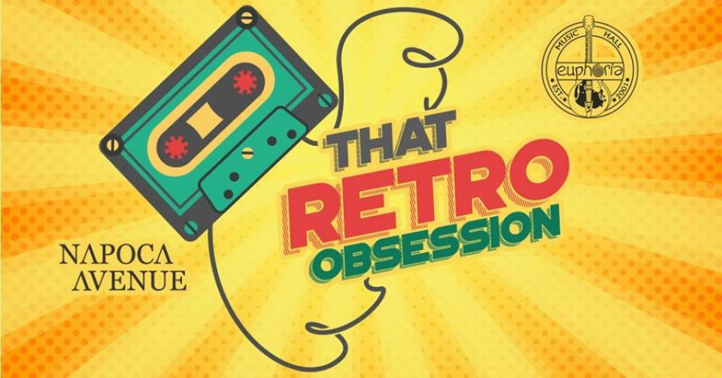 That Retro Obsession