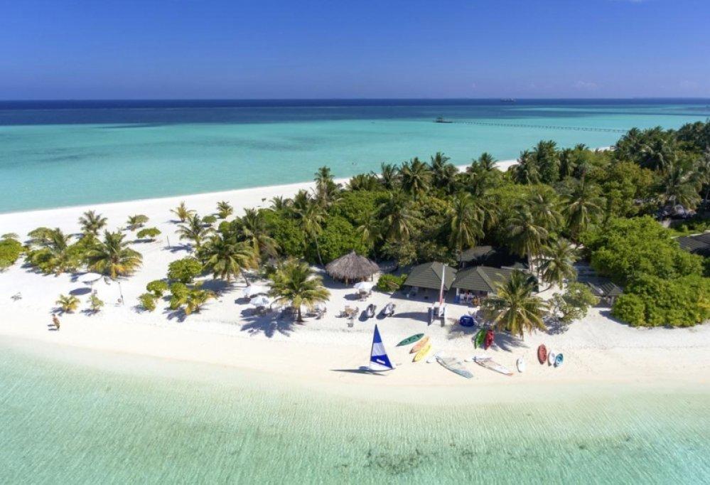Sejur Insula Maldive cu plecare din Bucuresti