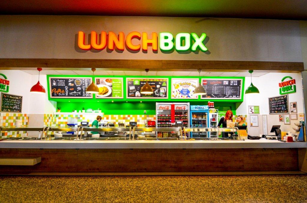 Lunchbox - Iulius Mall