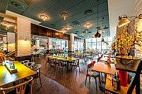 Restaurant Hugo The Office
